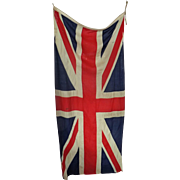 Old Union Jack Large Flag