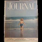 Ladies Home Journal Magazine - July 1951