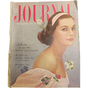 Ladies Home Journal Magazine - June 1954