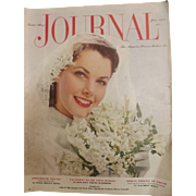 Ladies Home Journal Magazine - June 1951 USA