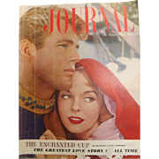 Ladies Home Journal Magazine - July 1953 USA
