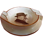 Winstone Churchill Ashtray