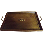 Georgian Parlour Tray Circa 1800-1820