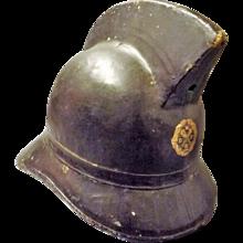 West Bromwich Fireman's Helmet