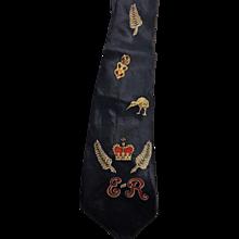 Queen Elizabeth II  - New Zealand Tour Souvenir 1953-54