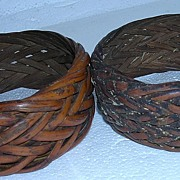 Papua New Guinea Warrior Armband Set