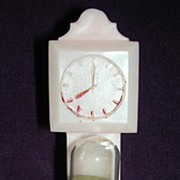 Vintage Retro BIG BEN Egg Timer