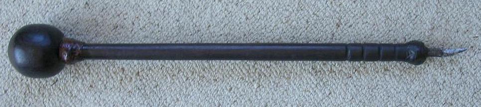 Vintage Knobkerrie or ULA