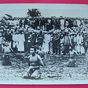 Original Photograph Japanese Occupation Executions