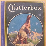 1926 Boys 'Chatterbox' Annual