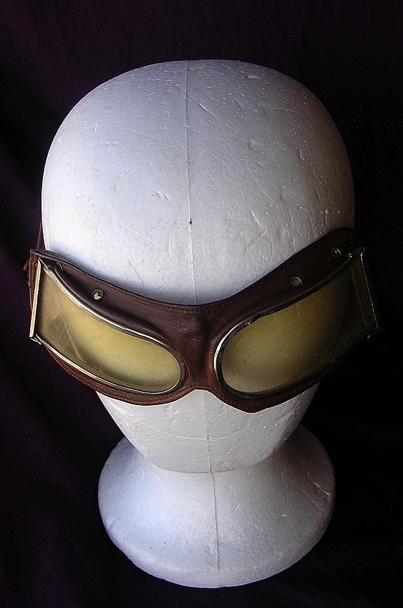 Pilot's or Car- Motorbike Racer's GOGGLES