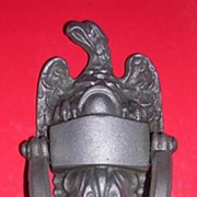 BIG Kenrick & Sons Victorian 'EAGLE' Door Knocker