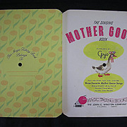 Magic Talking Book 'The Singing Mother Goose'