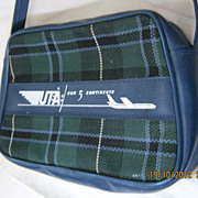 UTA Airlines Small Carry Bag