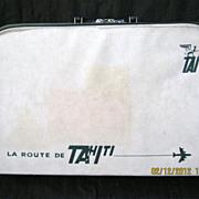 T.A.I. Airline Cabin Bag