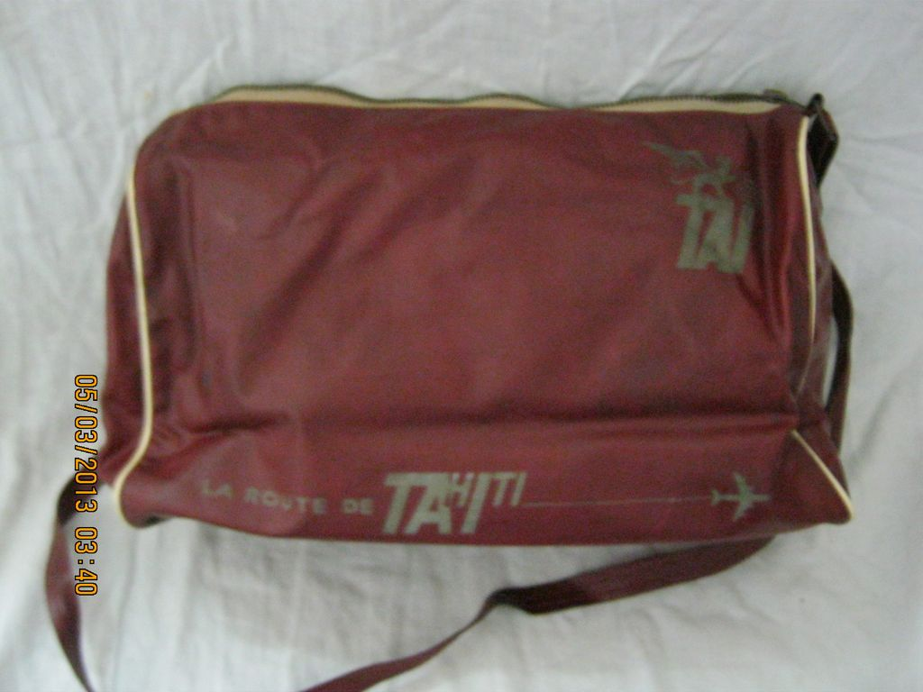 TAI  Airline Cabin Bag