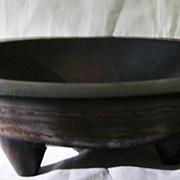 Samoan Kava Bowl