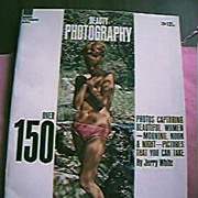 1964 Beauty Photography Magazine
