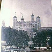 1938 Souvenir Guide to The Tower of London