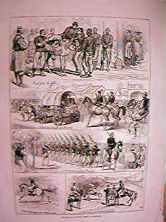 The Illustrated London News Sept.23rd 1876