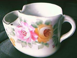 Nippon Porcelain  Gentleman's Shaving Mug