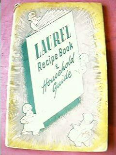 "Vacume Oil Company ""Laurel"" Recipe Book"
