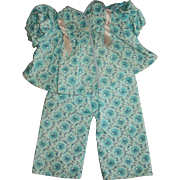 "MINT!! Factory Flannel PJs For 20"" Dy-Dee Baby"