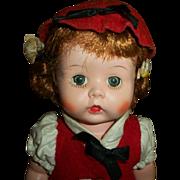 Cute Vintage All Original Near Mint HP R&B Littlest Angel In Box