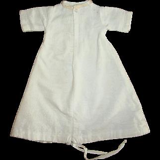 Original Effanbee Dy-Dee Doll Sacque