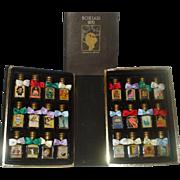 Borsari 1870 Box Perfume Samples