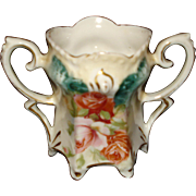 R S Prussia Porcelain Topthpick Holder