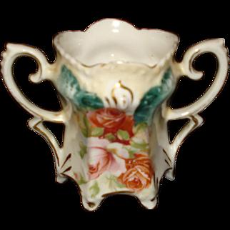 R S Prussia Porcelain Topthpick Holder