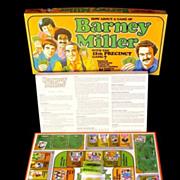 """1977 Parker Brothers """"Barney Miller"""" Game"""