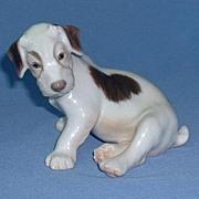 """Bing Grondahl Sealyham Schnauzer Fox terrier 6"""""""