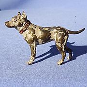 Vienna bronze Bull Fox Terrier Jack Russell