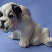 1940s English Bulldog Jan Allan 5""