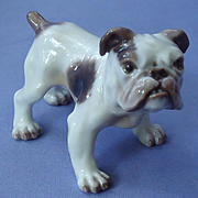 English Bulldog Dahl Jensen Denmark 4""