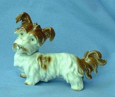 """Skye Silky Terrier Briard ENS Germany 6"""""""