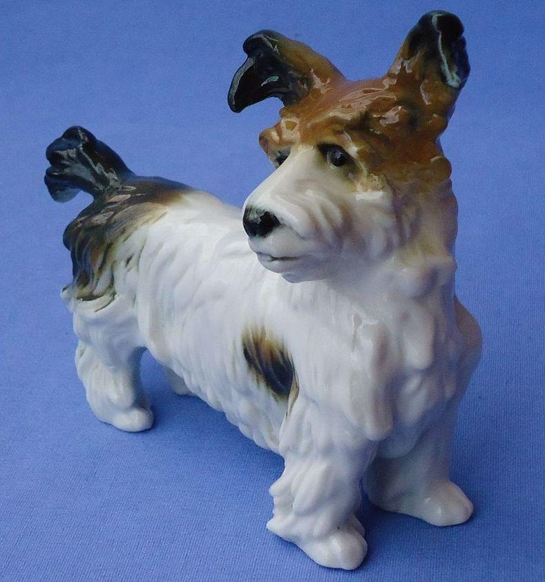 1930s Ens Germany skye terrier