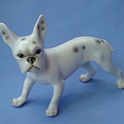 Augarten Austria  French bulldog 5""