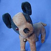 """French Bulldog salon dog fashion doll 7"""""""