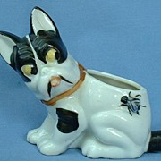 French Bulldog Boston Terrier holder Germany 6""