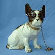 "9"" French Bulldog Boston Terrier Germany"