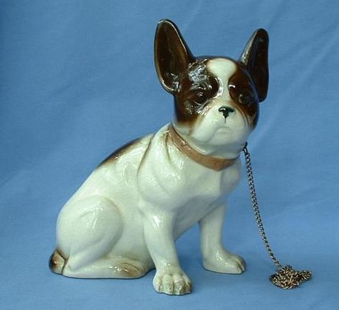 "9"" French Bulldog Boston Terrier Germany"
