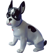 "HOLD for JH 1920 French Bulldog Germany 5"" 2105/1"