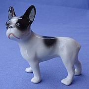 1920 French Bulldog standing puppy Germany 3""
