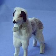 fur Borzoi 4 French fashion doll Germany