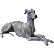 Whippet  Italian Greyhound Eve Pearce 7""