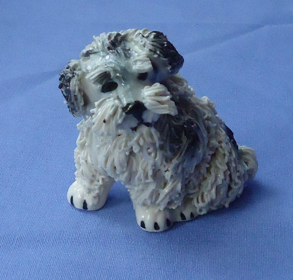 Sealyham Cesky terrier Jane Callender