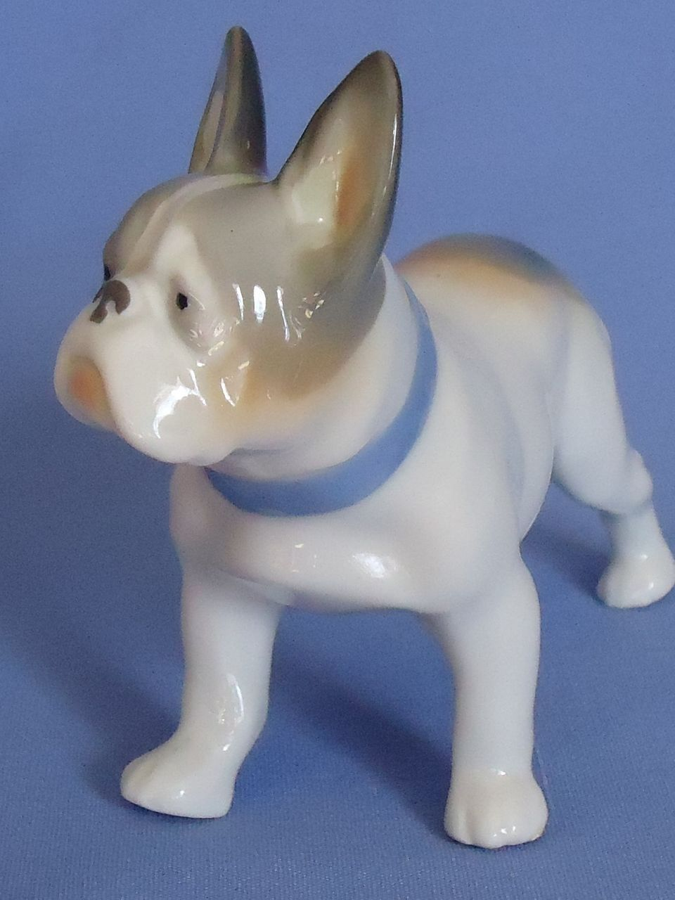 French Bulldog Germany 4 Quot Gdr Mo From Morninglineantiques